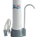 countertop филтер за вода (бел)