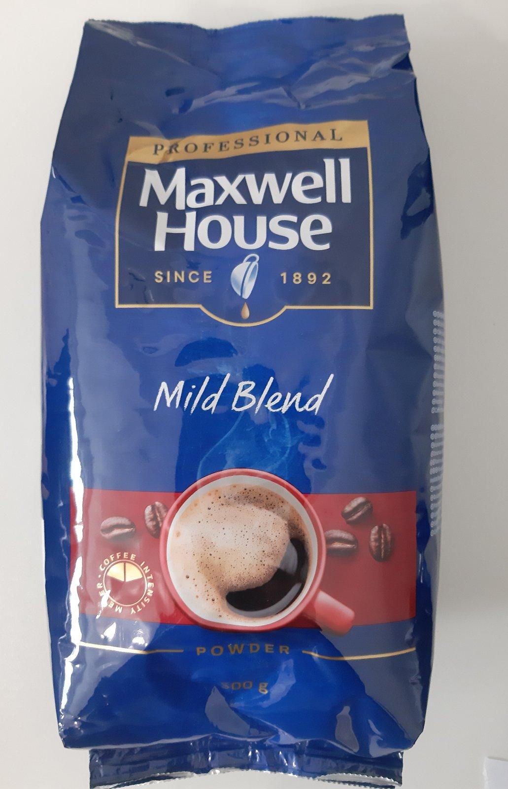 Инстант кафе Максвел Хаус ( Јакобс) 500 гр
