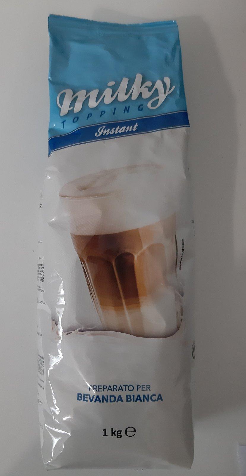 Инстант млеко Милки Вендинг 1000 гр