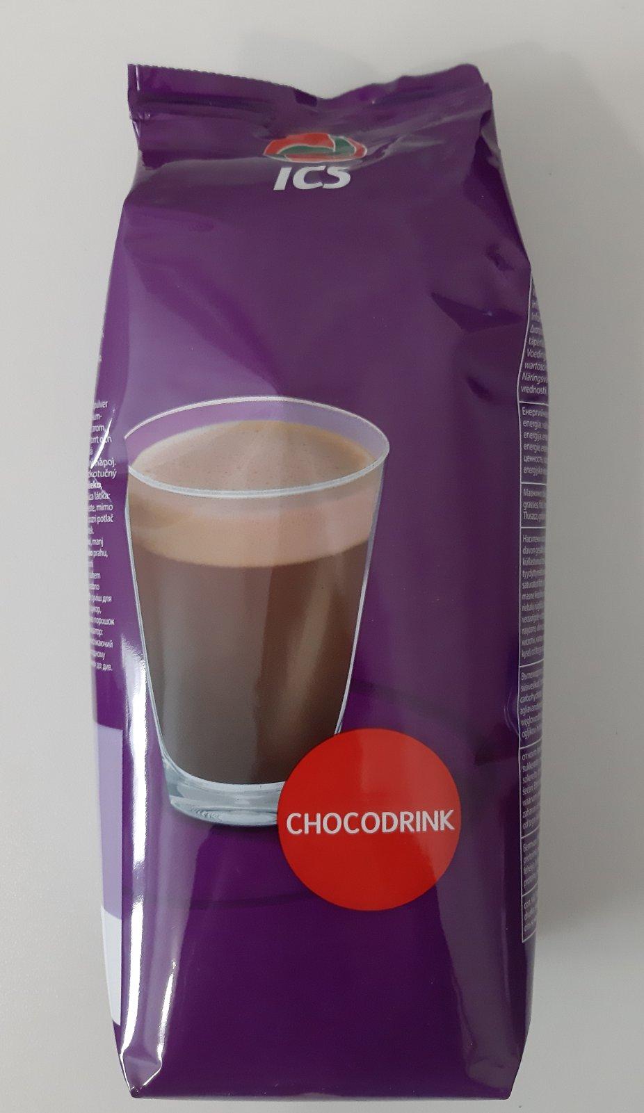 Инстант чоколадо ИЦС 1000 гр