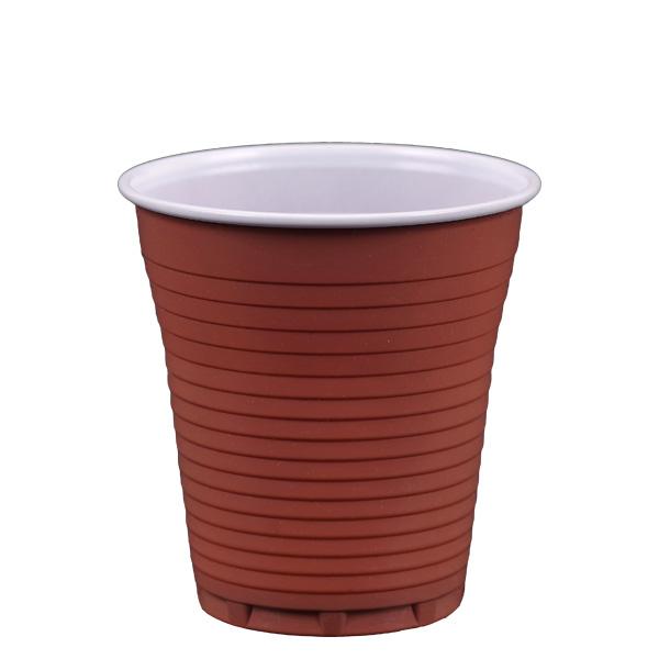 Пластични чаши бибо вендинг 1 100